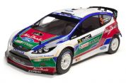 HPI Racing WR8 3.0 RTR Ford Fiesta